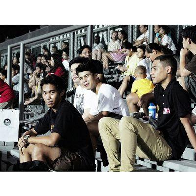 Throw Leo Carlo Liay @leocarlol UFL Unitedfootballleague KayaFC