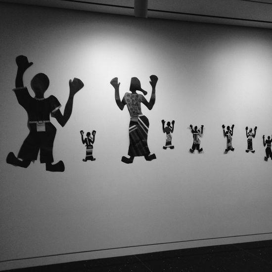 Hella >> arty Art Vscocam Blackandwhite Museum Black History Month