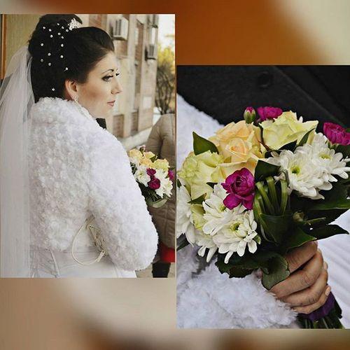 Weddingday  Wedding Flovers Girl Bride Anasteisha Photographer Instawedding Myphoto