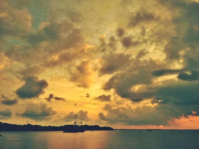 EyeEm Nature Lover EyeEm Best Shots Sky And Clouds Landscape