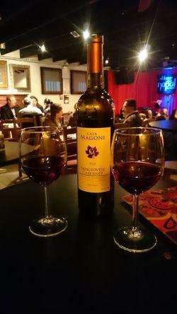 noche bohemia Wineglass Drinking Glass Table Celebration Refreshment No People Close-up Winetasting Freshness Night Liquid