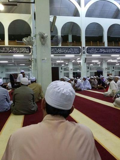 Kuliyah suboh EyeEm Malaysia Masjid Ramadan