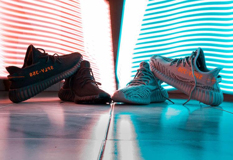 Yeezy #Adidas