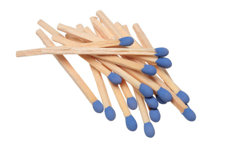 matches, a tool for starting a fire Fire Match Matches Still Life Studio Shot Tool White Background Wood Wooden