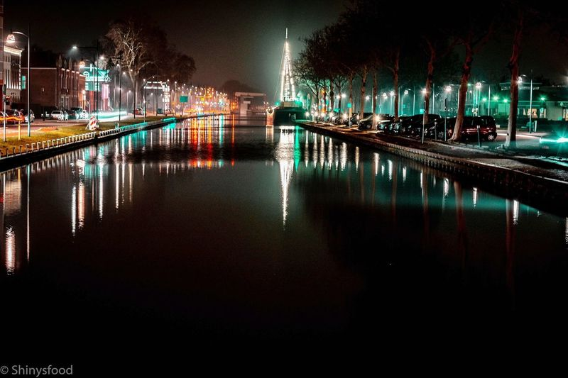 Helmond City by