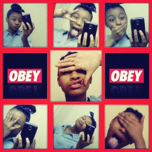 Obeyy Mee !