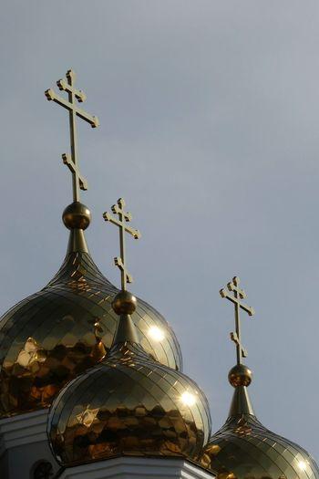 Belief Religion