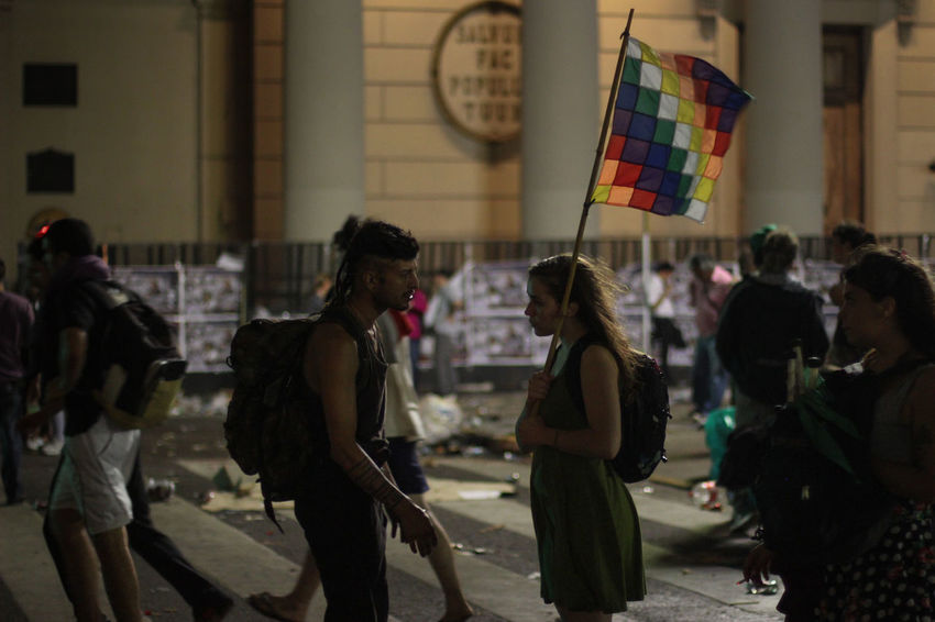 2017 24 De Marzo Plaza De Mayo Dia De La Memoria