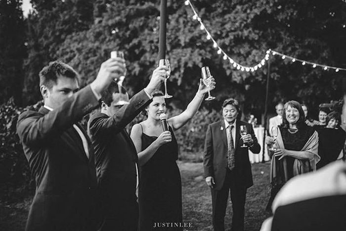 Triple toast Ponzihistoricestate Ponzivineyards Portlandphotographer Portlandweddingphotographer Portlandwedding Pdxweddings Oregonwedding Oregonweddingphotographer Portlandbride Portlandengagement EngagementPhotos Toast Lookslikefilm Nwweddings