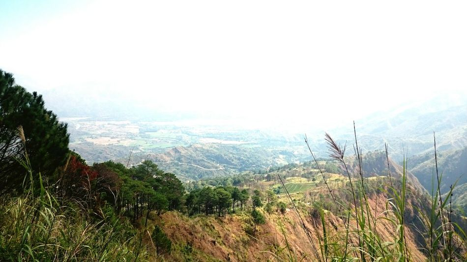 Sagada Adventure Mountainview