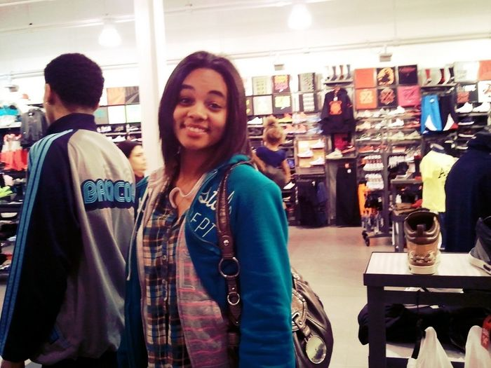 My BestFriend & Her Date At The Mall #DoubleDate