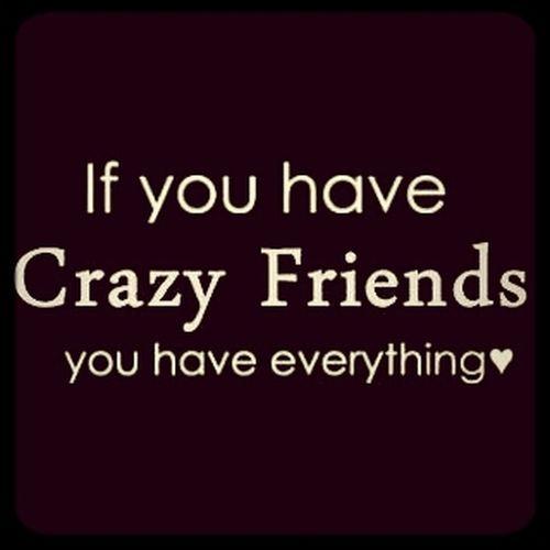 my crazy frrrrriend