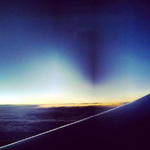 Sky Flight Airplaine