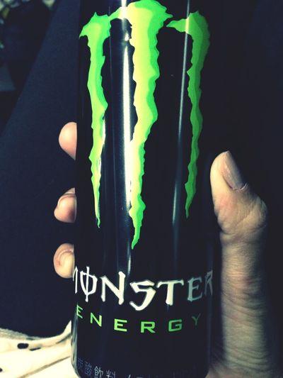 Energy!!