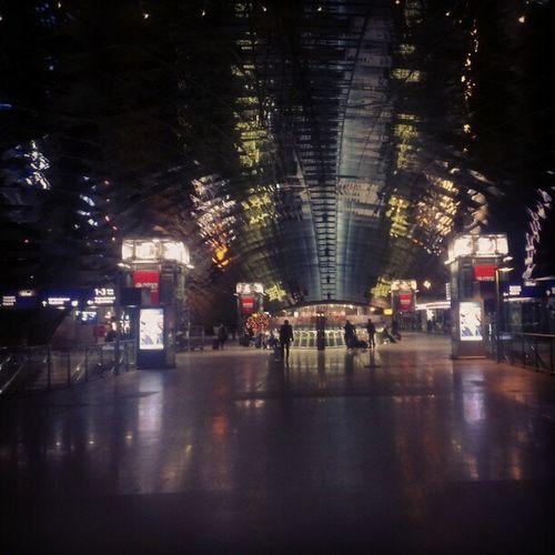 The Squarie. #FFM #Fernbahnhof Ffm Fernbahnhof