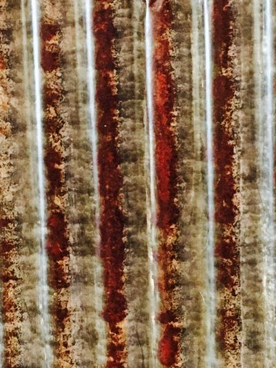 Metal Full Frame Backgrounds Red No People Rusty Close-up Outdoors Day