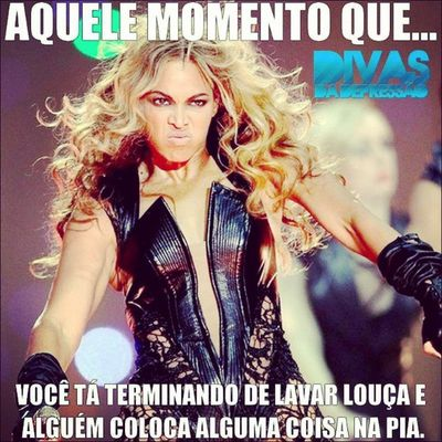 Wow har boom! Diva Beyonce Bey Diva loça