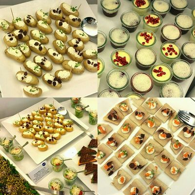 Lunchbreak ? @nivea_de Nivea NIVEAperlen Event Bloggerevent hamburg beautyblogger blogger bblogger germanblogger lunchtime lunchbreak foodpic foodshare foodstagram foodism foodoftheday instafood delish