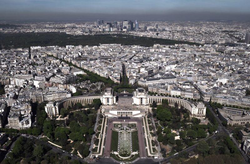 View Eiffel