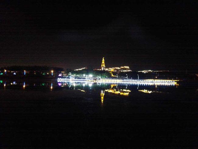 艾伊河 Yinchuan, China