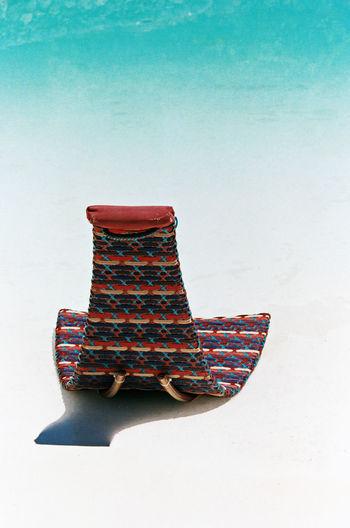 Chair Deck
