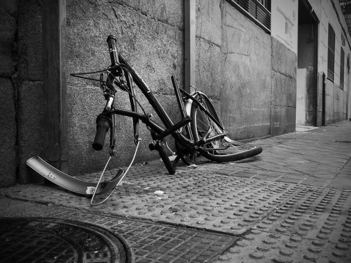 Bicycle Vintage?