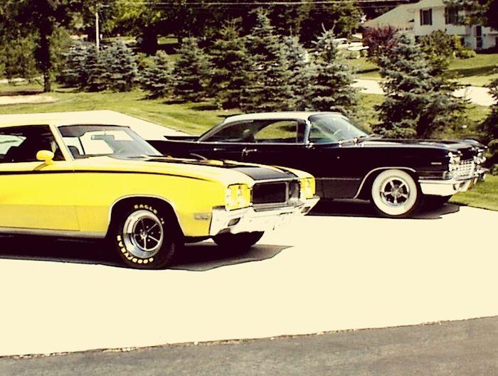 Buick Gsx 1960 Cadillac