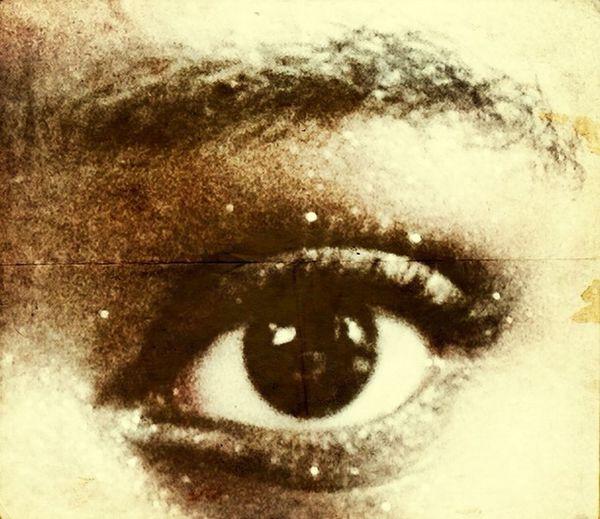 Eye Eye Eye Make Up