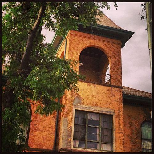 Haunted Hauntedbuildings Holbrook Holbrookaz az arizona courthouse countycourthouse navajo navajocountycourthouse navajocounty oldbuildings