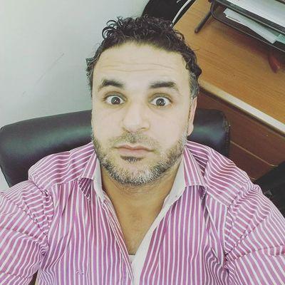 Wasama Janzour Tripoli Libya Selfie وسامة جنزور طرابلس ليبيا سيلفي
