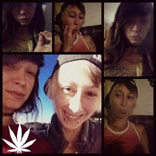 Loveher Lostwithouther Girlswhosmokeweed Weed stonercouples inlove smokeweedeveryday sohappy