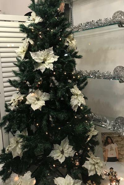 Escaparates Christmas Christmas Tree Celebration Christmas Decoration Decoration Tradition Tree