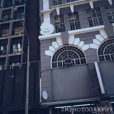 ZMPHOTOGRAPHY Architecture Building Exterior City Low Angle View No People