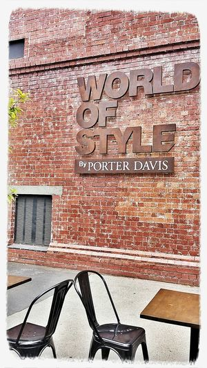 Porterdavis Worldofstyle BuildingPorn Southmelbourne