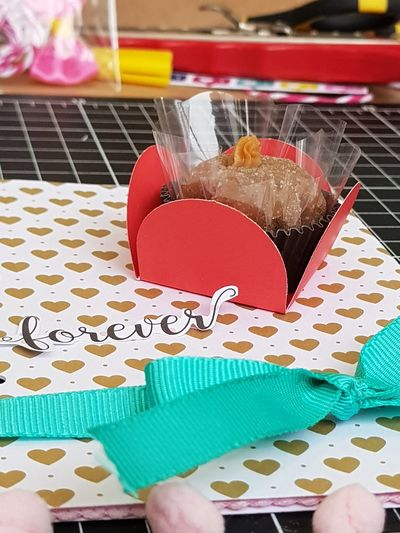 #Sweet Scrapday #vidaadentro #São Paulo #Brazil Scrapbook Celebration Candy Store