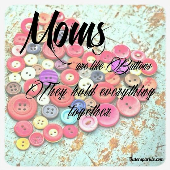 Strengthened Loved Outersparkle Mothers Day