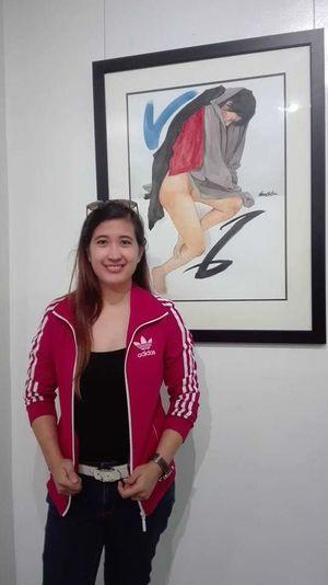 Bencab Painting Bencabmuseum ArtWork National Artist