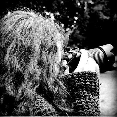 Me Photographer Blackandwhite Blackandwhite Photography Nikon Selfportrait Portrait B&W Portrait Bianco E Nero Mestessa Fotografa Black And White Photography