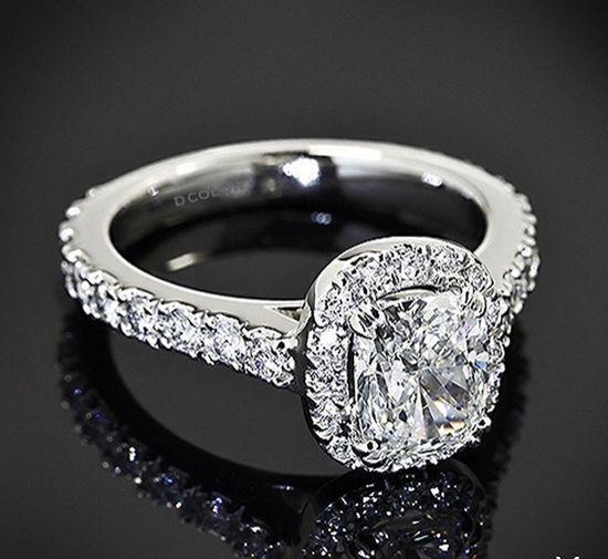 Diamond Jewelry Gold Mobile Photography