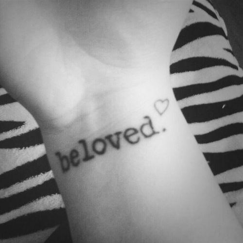#beloved