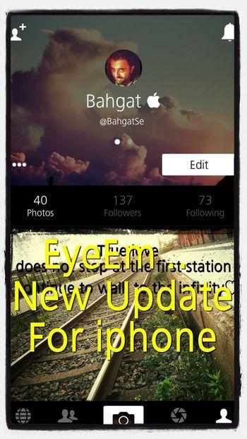 Popular Photos Update IPhone EyeEm