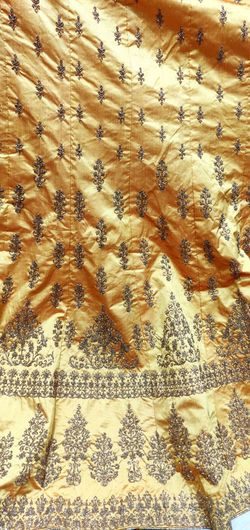 Backgrounds Full Frame Textile Pattern Close-up