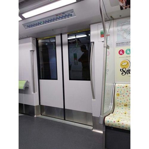 Free train ride from Telok Ayer to Bugis! Downtownline Dtl Free Singapore MRT