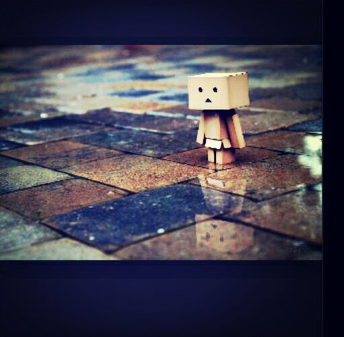 Waiting No Hope Like Me :(