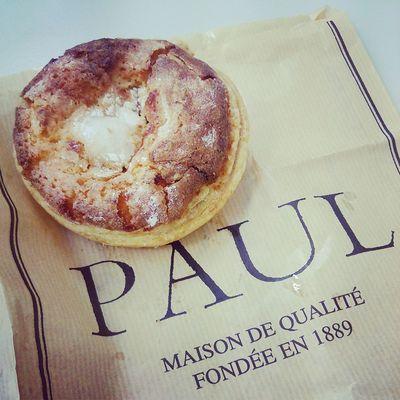 PAUL Breakfast