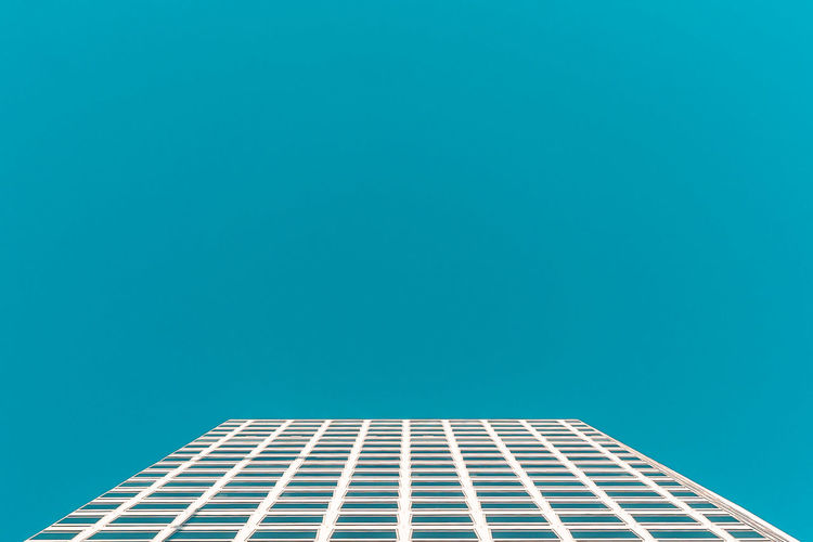 Alpha Tower Birmingham Birmingham UK Blue Sky Bluesky Clean Copy Space Minimal Minimalism Minimalism_masters Minimalist Minimalist Architecture Minimalist Photography  Minimalistic Minimalmood Minimalobsession Negative Space No People Simple Minimalist Architecture The Architect - 2017 EyeEm Awards