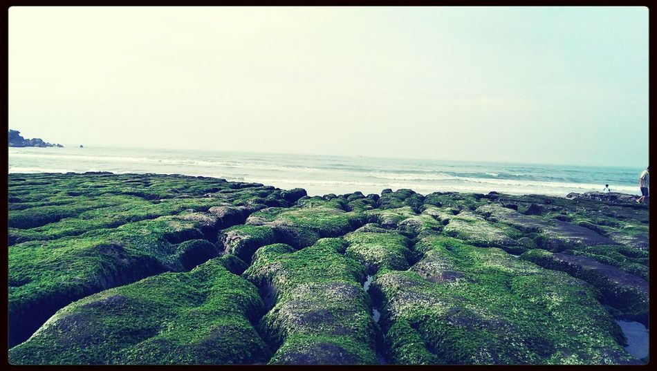 Sea Relaxing Happy Times ❤ Enjoying The Sun 海女在那~