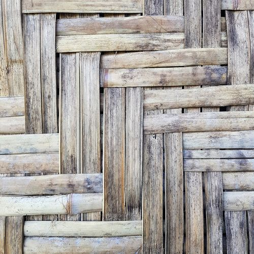Wickerwork from bamboo Bamboo Texture Antique Handmade Vintage Abtract Wall Detail Bamboo Bamboo - Material Wicker Wicker Basket Wickerwork Basketry Wood - Material Built Structure Architecture Weathered Textured  Day Outdoors Backgrounds Pattern No People Whitewashed Close-up Textured  Nature EyeEmNewHere Textured