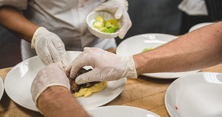 Farm to Table Dinner Atlanta Chef Commercial Kitchen Dessert Dining Dining Out Eating Out Food Photography Food Preparation Food Presentation Green Color Hands At Work Holding Photographyisthemuse Plated Food Professional Restaurant Restaurant Decor Restaurant Interior Design Salad Small Business Time To Eat