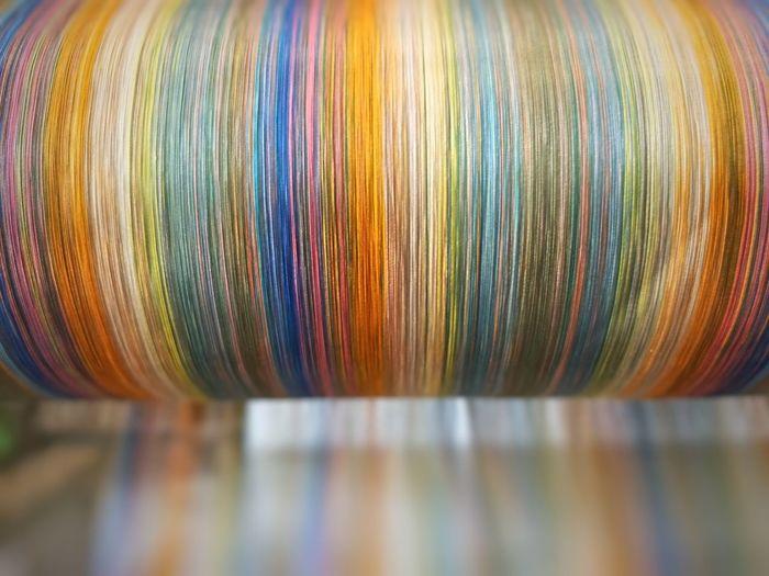 Thai silk ,
